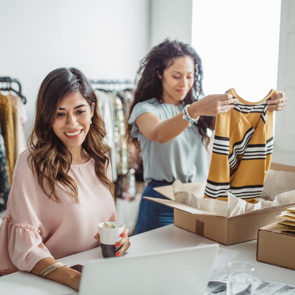 Retail : Distribution