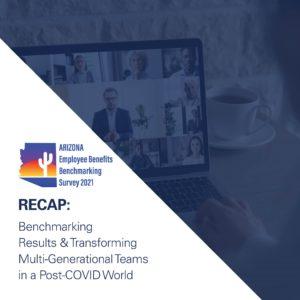 2021 Benchmark Event Recap COVER